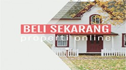Video Promosi Real Estate nyaman