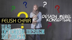 Jasa Video Presentasi Produk Interior